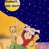 Godnatt min skatt