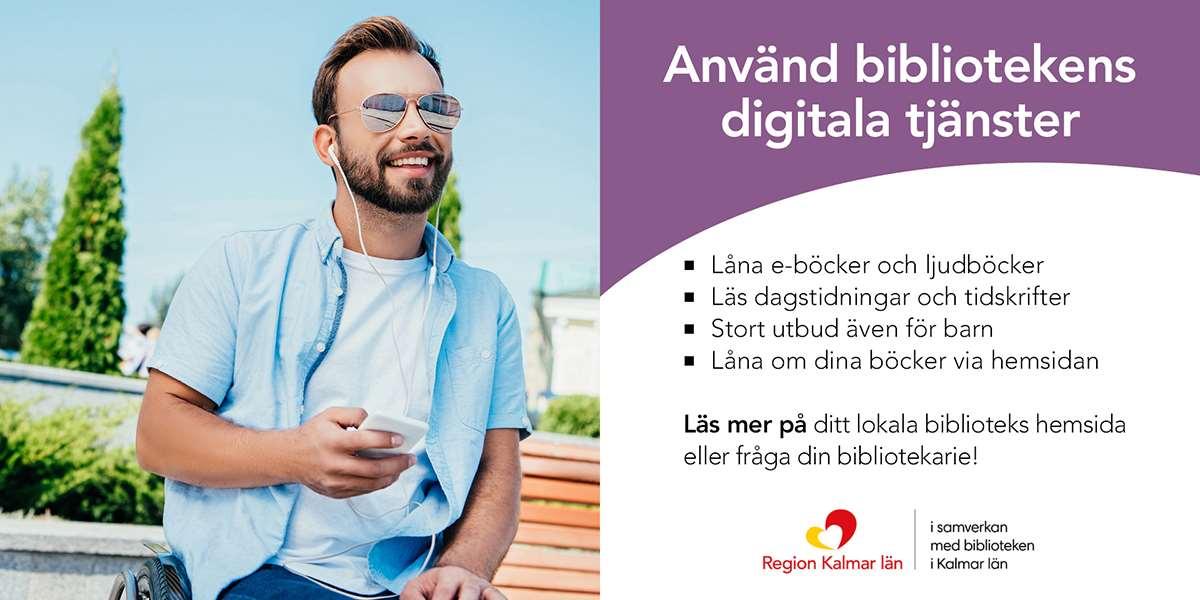 Digital tjänster sv